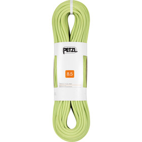 Petzl Tango Rope 8,5mm x 50m, yellow